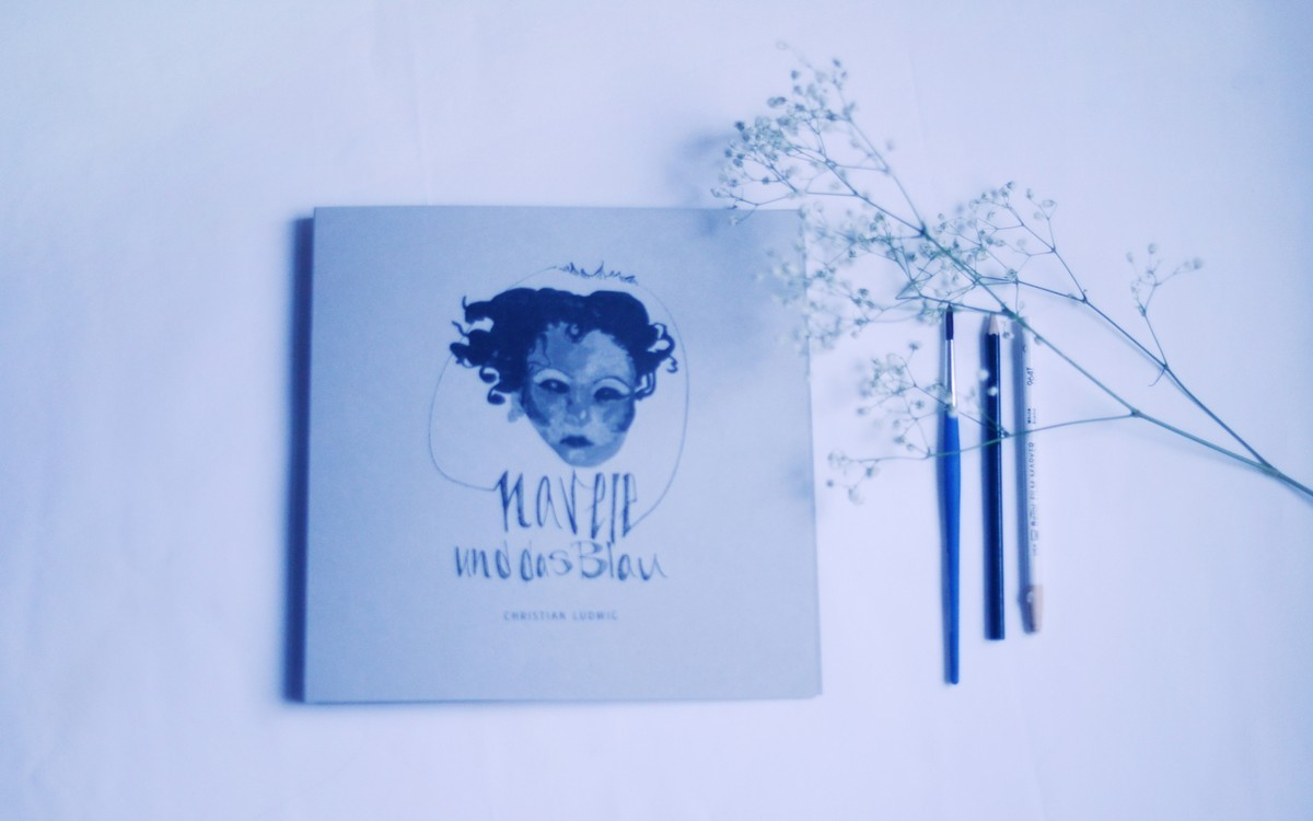 Navele und das Blau (2013)