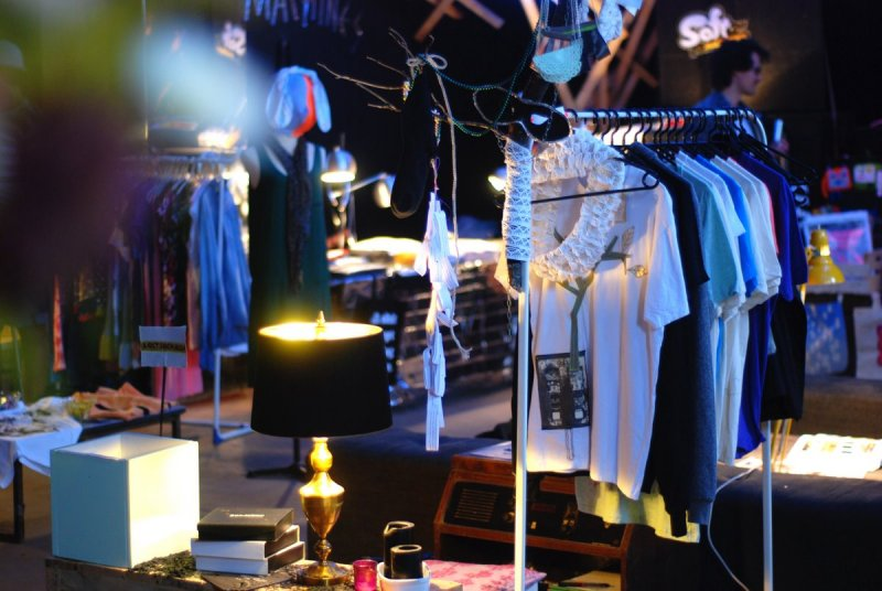 Voodoo Market Berlin 2011