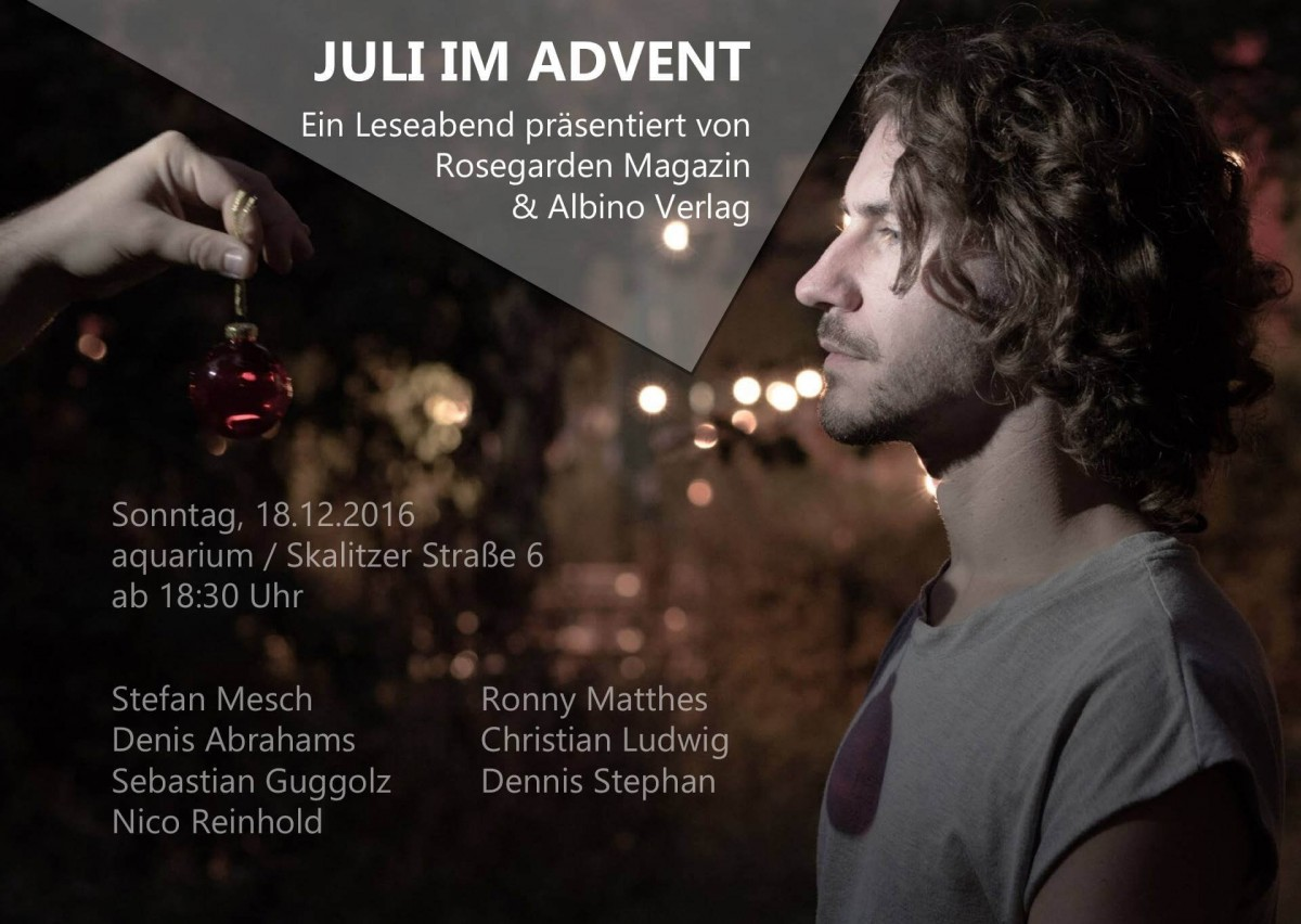 Juli im Advent